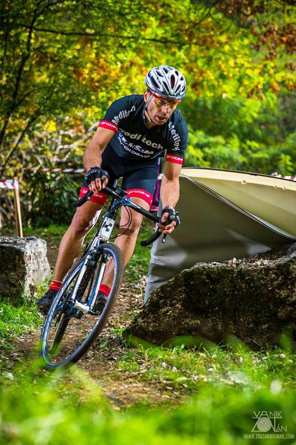 Kefe Cyclocross kanyar