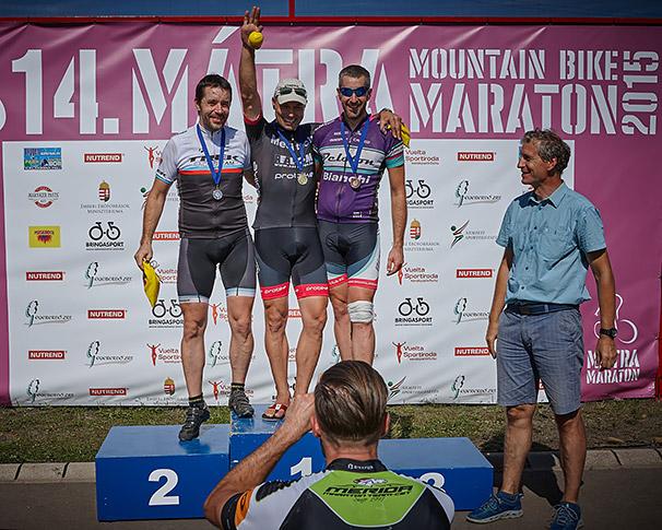 Mátra Maraton eredményhírdetés