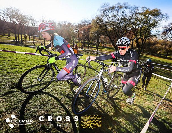 Econix CrossLiget 2015, Kefe