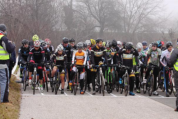 8. Bringapark Kupa, Cyclocross, Fésüs Laci
