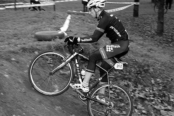 8. Bringapark Kupa, Cyclocross, Kefe