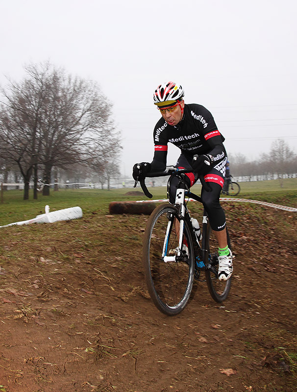 8. Bringapark Kupa, Cyclocross, csodálatos koncentrácó