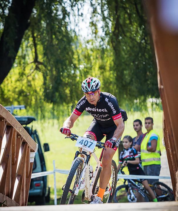 2016 Elimina Tour Kanizsa Nagydíj XCO - Fésüs László