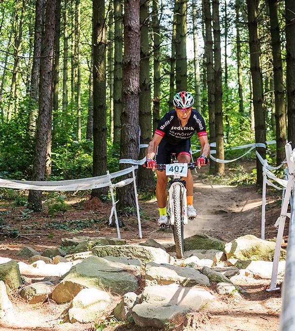 2016 Elimina Tour Kanizsa Nagydíj XCO - Kefe a sziklakertben
