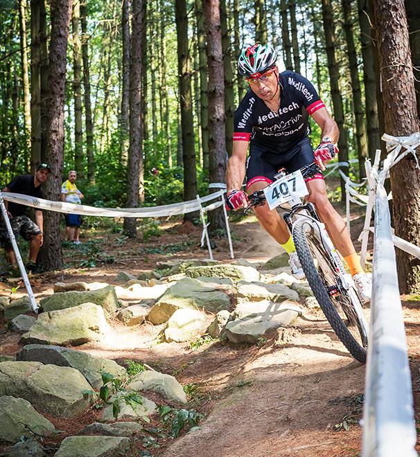 2016 Elimina Tour Kanizsa Nagydíj XCO - sziklakert