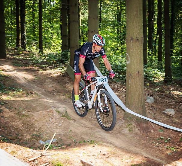 2016 Elimina Tour Kanizsa Nagydíj XCO - Kefe downhill