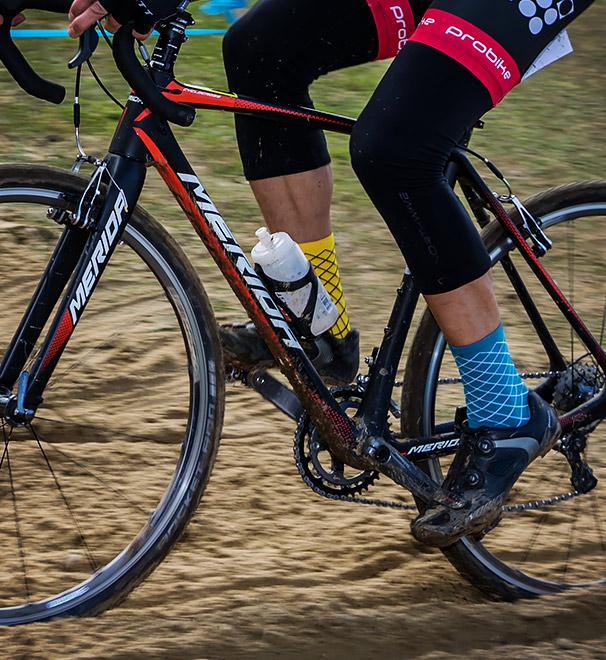 Villapark Vértes Cyclocross - Fésüs László
