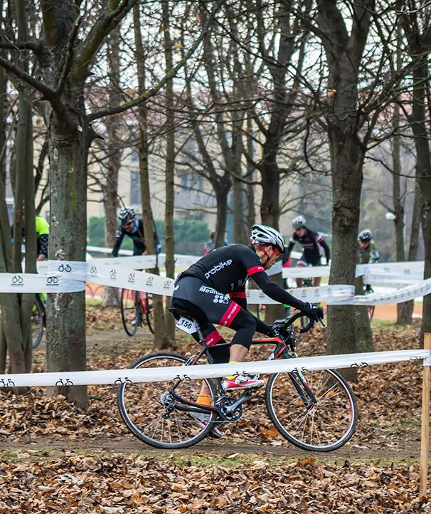 LOcarGO Veszprém Cross 2016, cyclocross
