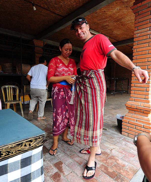 Nyaralás Bali szigetén - Indonézia, 2016 - 10