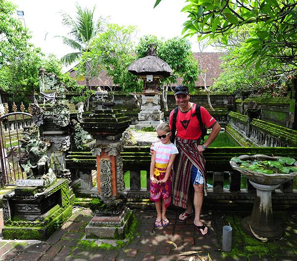 Nyaralás Bali szigetén - Indonézia, 2016 - 11