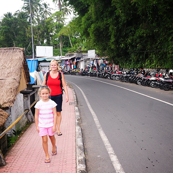 Nyaralás Bali szigetén - Indonézia, 2016 - 7