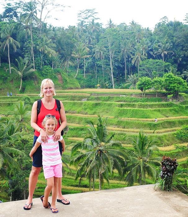 Nyaralás Bali szigetén - Indonézia, 2016 - 13