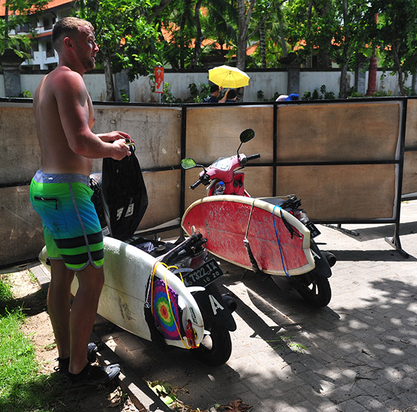 Nyaralás Bali szigetén - Indonézia, 2016 - 5