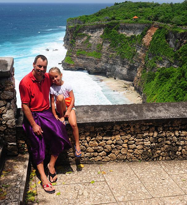 Nyaralás Bali szigetén - Indonézia, 2016 - 4