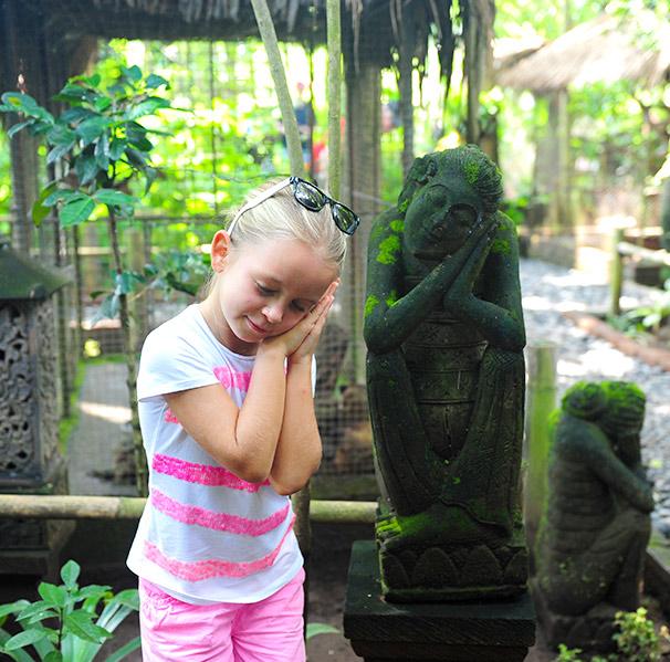 Nyaralás Bali szigetén - Indonézia, 2016 - 2