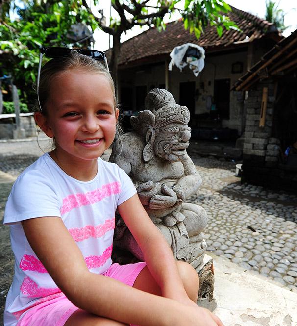 Nyaralás Bali szigetén - Indonézia, 2016 - 3