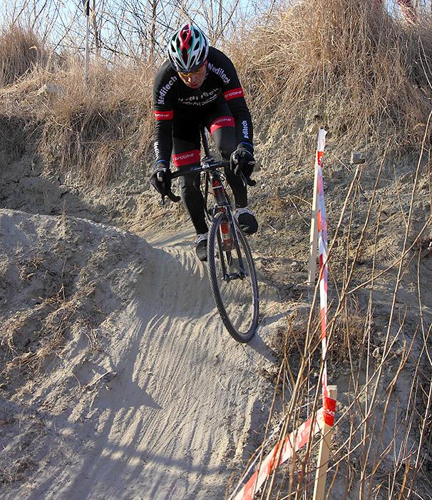 CrossAréna, CX OB 2017, CycloCross Országos Bajnokság
