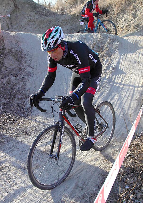 CrossAréna, CX OB 2017, Cyclocross Nemzeti Bajnokság