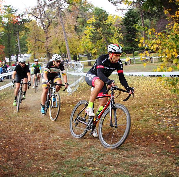 CrossLiget 2017 - az év cyclocross versenye