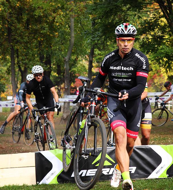 CrossLiget 2017 - Cyclocross verseny