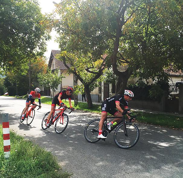 Riczu Imre emlékverseny 2017, lószparádé