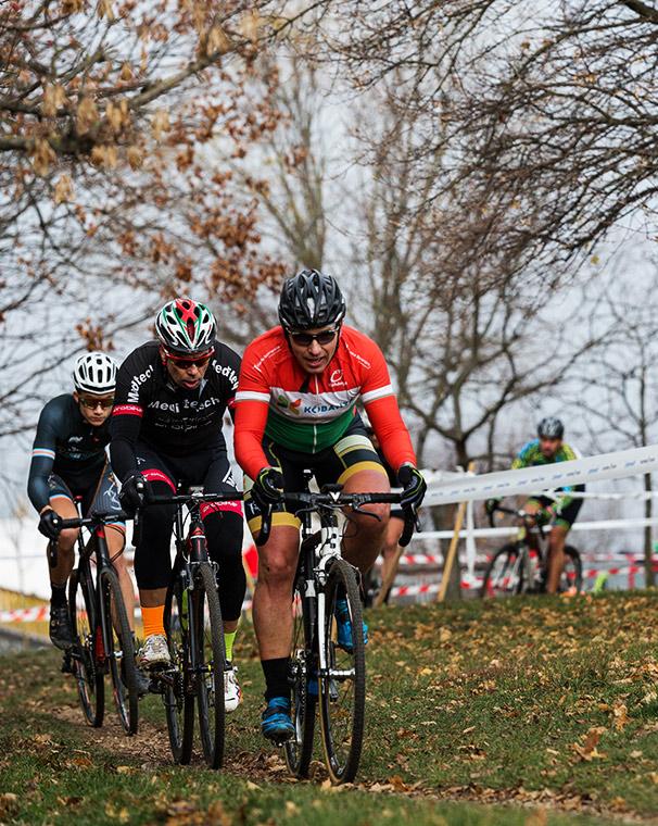 Veszprém CycloCross 2017 - Kefe
