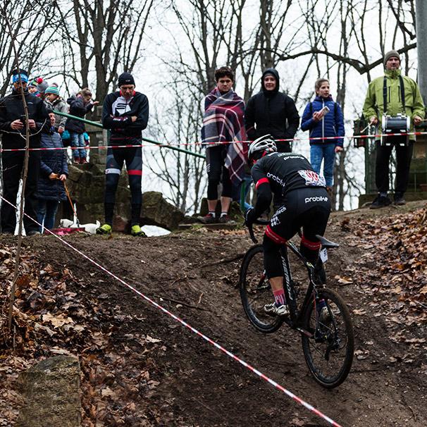 VácCross 2018 CycloCross Magyar Kupa, Kefe blogja
