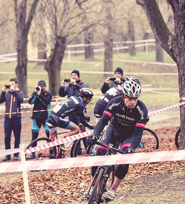 VácCross 2018 CycloCross Magyar Kupa, Kefe