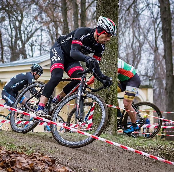 VácCross 2018 CycloCross Magyar Kupa, Fésüs László Meditech SC