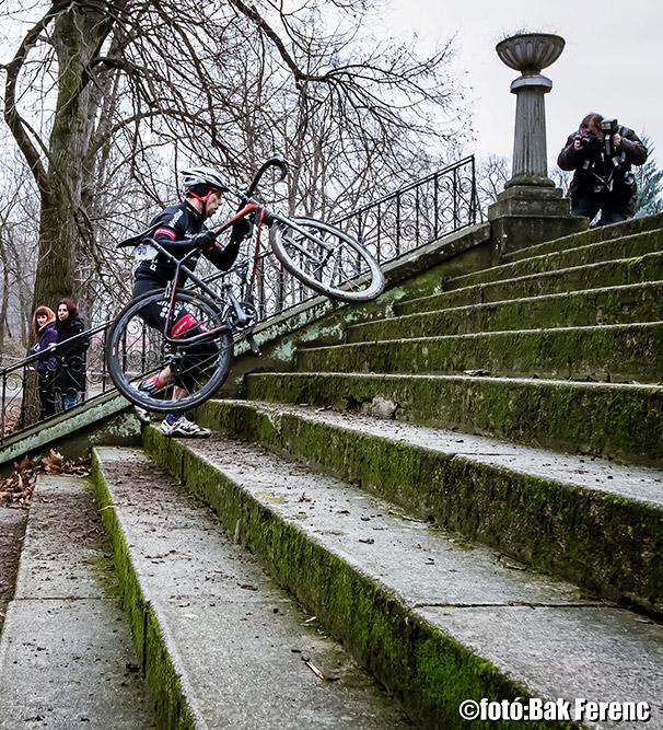 VácCross 2018 CycloCross Magyar Kupa, Kefe versenybeszámoló