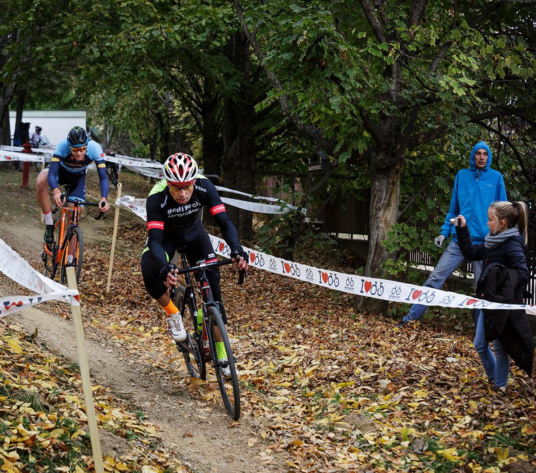 Szekszárd Cyclocross Magyar Kupa, Fésüs Letta fotóz