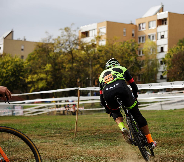 Szekszárd Cyclocross Magyar Kupa, Kefe