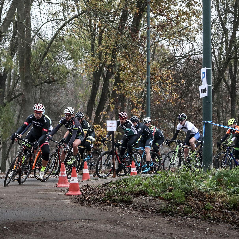 KolorCross Cyclocross Magyar Kupa, Kazincbarcika, Kefe
