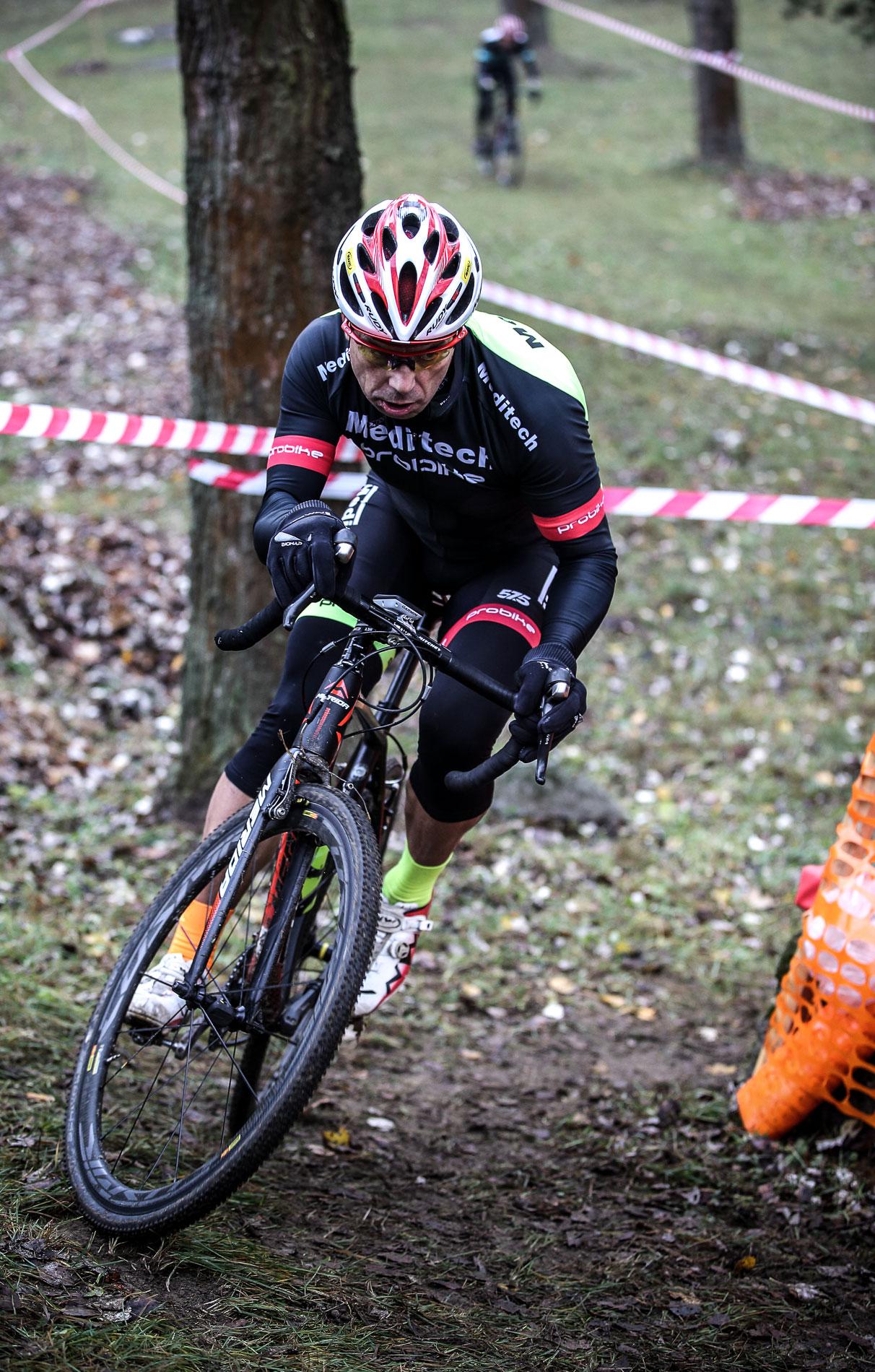 KolorCross Cyclocross Magyar Kupa, Kazincbarcika, szintek