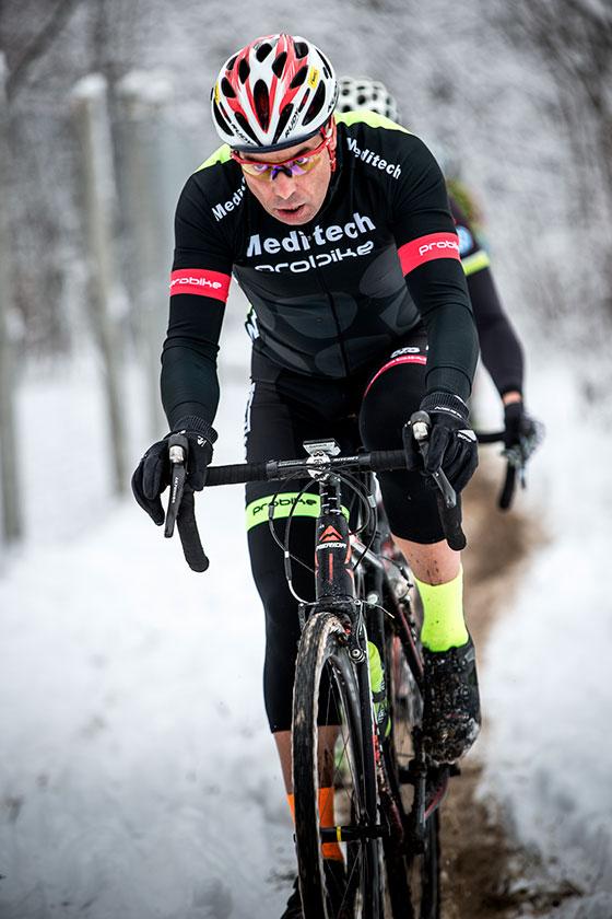 Villapark Vértes Cyclocross Magyar Kupa, Kefe